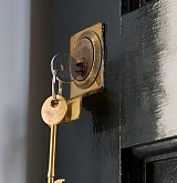 The Woodlands TX Locksmith